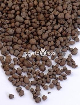 Substrat hirogranulat 8-16 mm, 40 l pentru plante