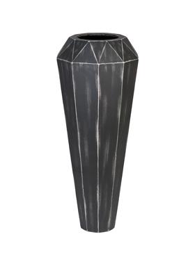 Alegria Diamond Various 38x90 cm negru