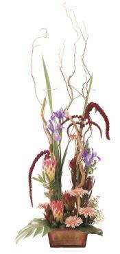 Aranjament Fresh Floral Imagination Mare