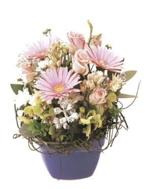 Aranjament Lovely Fresh Floral