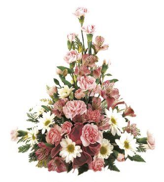 Aranjament Traditional Fresh Floral