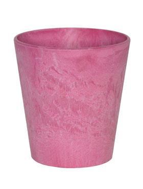 Artstone Claire 10x11 cm roz
