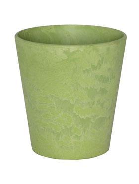 Artstone Claire 10x11 cm verde
