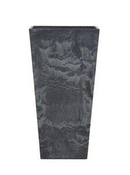 Artstone Ella 19x19x35 cm negru
