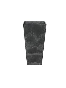 Artstone Ella 40x40x90 cm negru