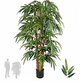 Bambus Buddha artificial H150 cm cu 1056 frunze