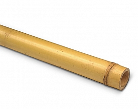 Bambus D3,5 - 3,79cm lungime 100cm
