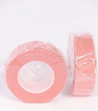 Banda decorativa pentru flori 2.5 cm roz