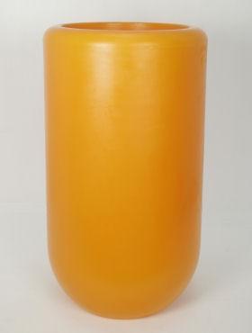 Bloom Pill 40x70 cm portocaliu