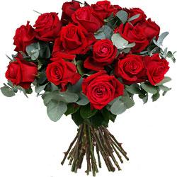 Buchet de trandafiri Hot Love