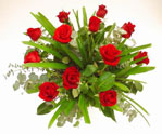 Buchet de trandafiri Long Stemmed Roses