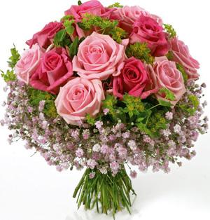 Buchet de trandafiri Only for You