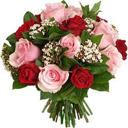 Buchet de trandafiri Sweet Harmony