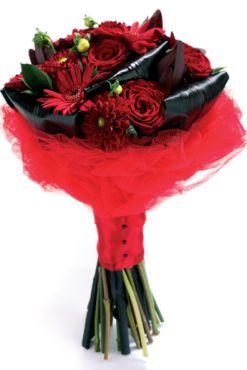 Buchet Grand Prix Roses