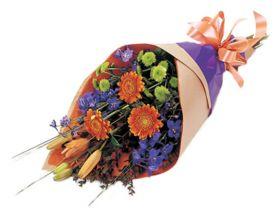 Buchet mixt Fresh Flowers Mare