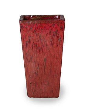 Classic Red Kubis 33x33x60 cm rosu