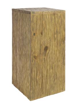 Column Pine 30x30x75 cm