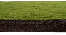 Covor de muschi 50x50x5 cm Moss