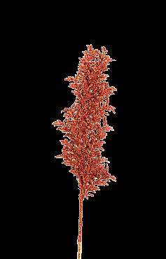 Crenguta Deco 55 cm rosu