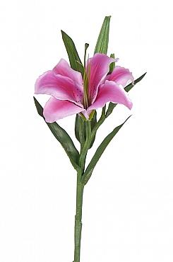 Crin De Luxe 40 cm roz 87137