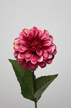 Dahlia 45 cm HO roz 91798