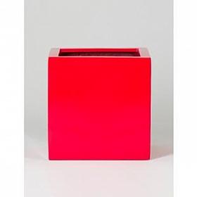 Fiberstone 45x45x45 cm rosu