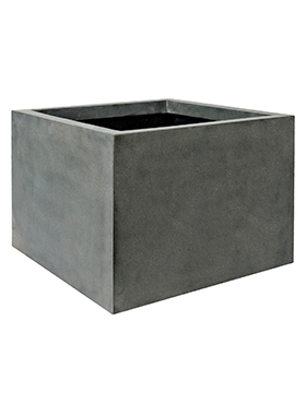 Fiberstone Jumbo 110x110x70 cm gri ciment