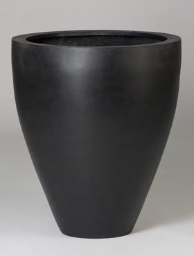 Fiberstone Lara 60x69.5 cm negru