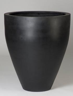 Fiberstone Lara 71.5x84 cm negru
