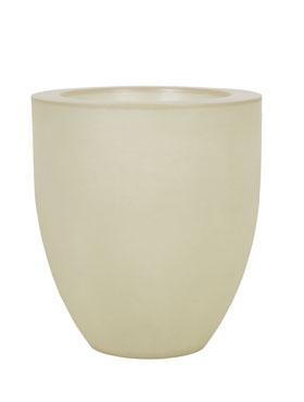 Fibreglass 45X52 cm alb