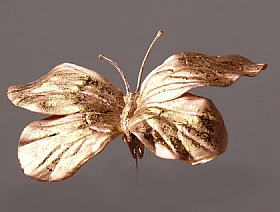 Fluture 10 cm