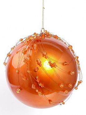 Globulet Cristal Deco D30 cm