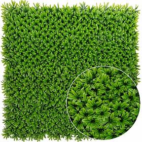 Gradina verticala din plante artificiale 1 mp (100x100cm) V53