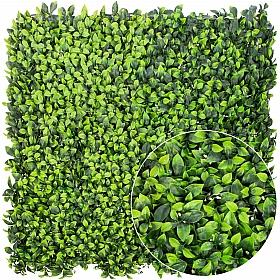 Gradina verticala din plante artificiale 1 mp (100x100cm) V54