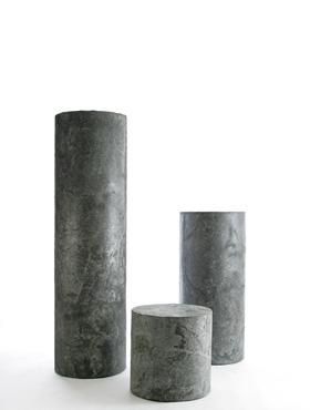 Indoor Pottery 45x100 cm negru