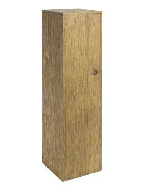 Inspiration Pine 30x30x125 cm