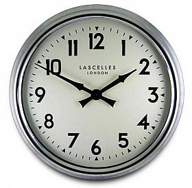 Lascelles Chrome 60x12 cm