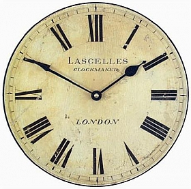 Lascelles London 25.5 cm