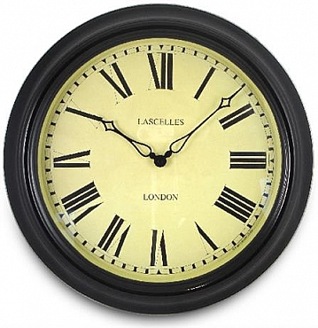 Lascelles London Station 45.5x8 cm
