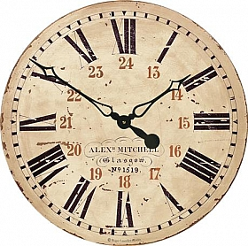 Lascelles Railway Station Clock 49 cm