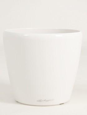 Lechuza Classico 21x20 cm alb