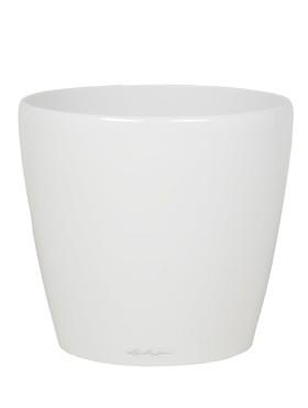 Lechuza Classico 35x32 cm alb