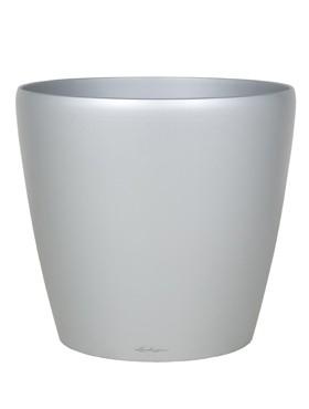 Lechuza Classico 50x47 cm argintiu