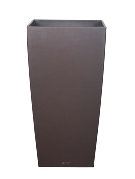 Lechuza Cubico 22x22x41 cm maro espresso