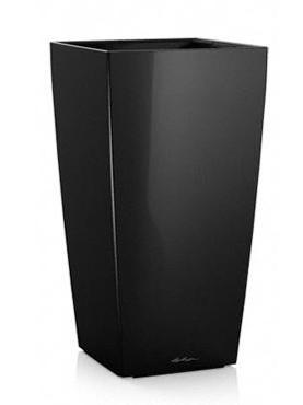 Lechuza Cubico 30x30x56 cm negru