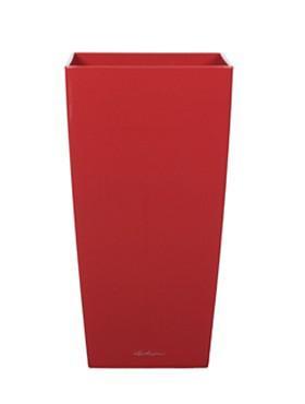 Lechuza Cubico 30x30x56 cm rosu