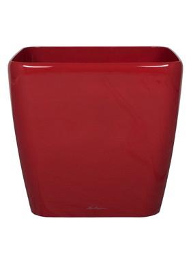 Lechuza Quadro 50x50x47 cm rosu