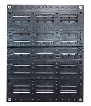 Panou prindere pt modul de gradina verticala RobertoRossi de 100 cm latime
