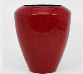 Phornax Coppa 67X68 cm rosu
