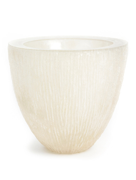 Plants First Choice Fibreglass Structure 50x120 cm ivory